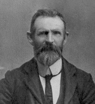 Alfred Carr Vipond