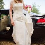 The Wedding of Lisa & David, Waiheke Island, 2010