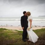 Vanessa & Rhys, Whitianga, New Zealand 6th May 2011