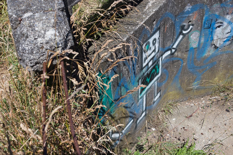 Bunker robot
