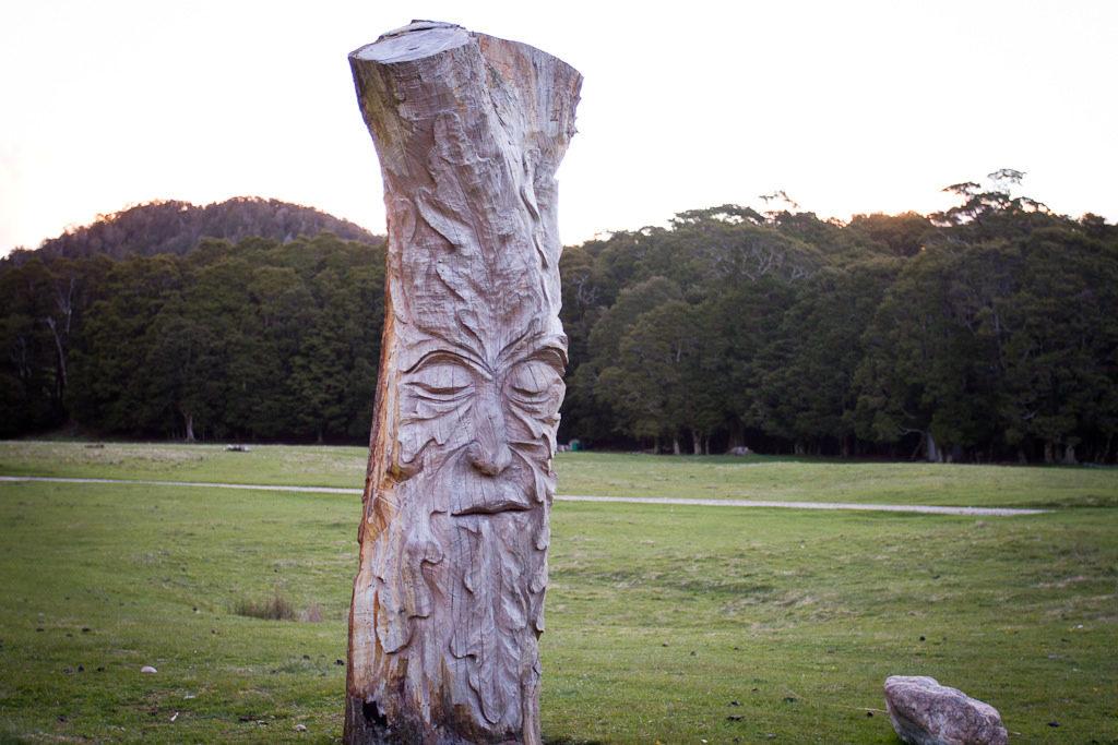 Canaan Road Sculpture