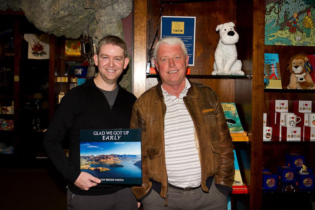 Great Weta Race - A Prize