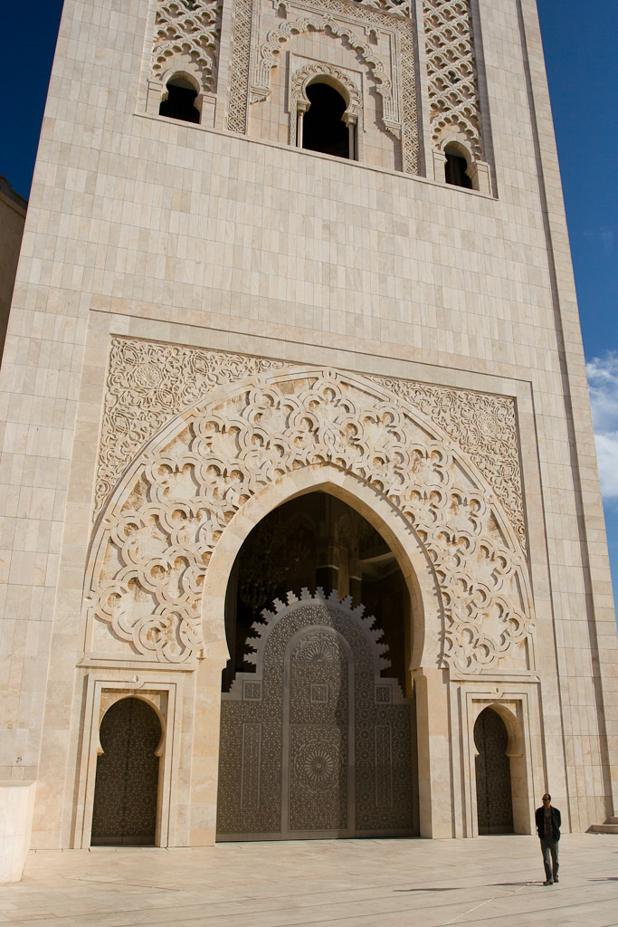 Catching up on the past: Morocco – Casablanca to Fez