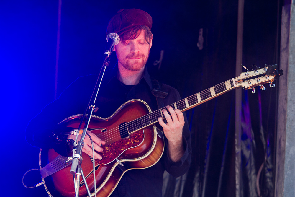 Justin Firefly Clarke