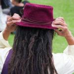 Nice hat ;)