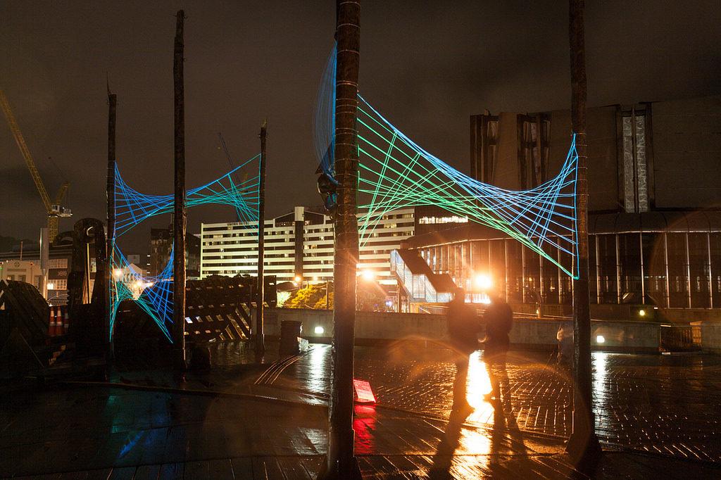Wellington Lux Festival 2013 - 2495