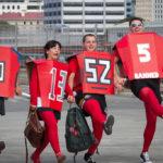 Wellington - Sevens 2011 - 22