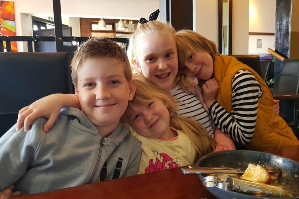 School holidays trip to Timaru