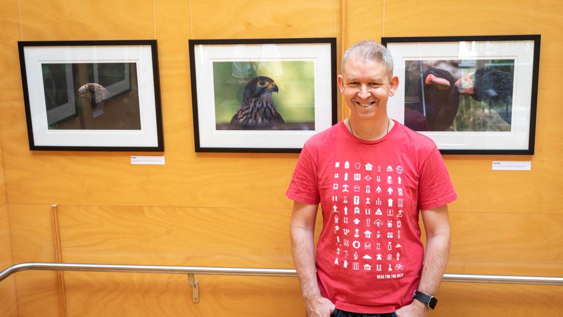 Zealandia Exhibition